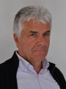 André-Marie Depoutot maire de Laire