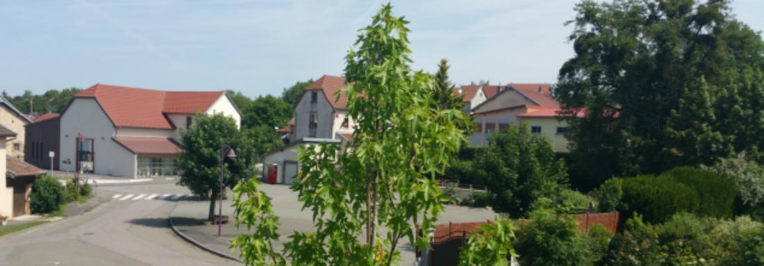 Mairie de Laire