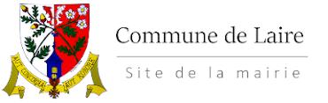 Logo for Mairie de Laire